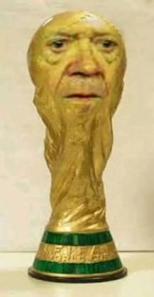 Copa del Mundo Chabelo