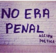 #NoEraPenal - Por Raúl GC (14)