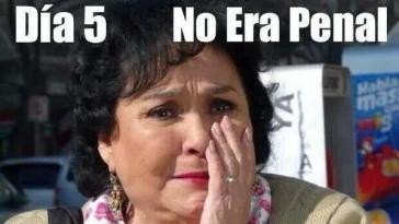 #NoEraPenal - Por Raúl GC (37)