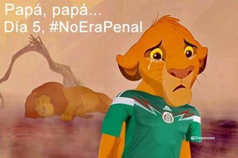 #NoEraPenal - Por Raúl GC (39)