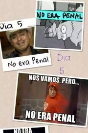 #NoEraPenal - Por Raúl GC (66)