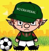 #NoEraPenal - Por Raúl GC (71)