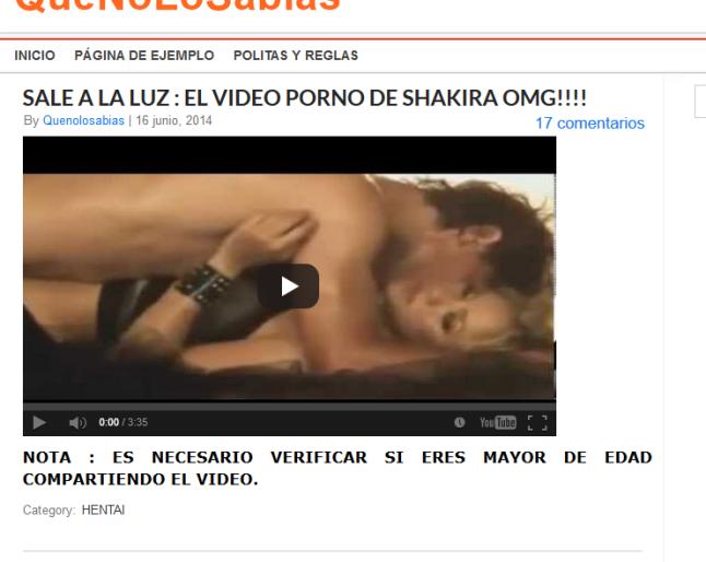 Truco para evitar el famoso ''Debes compartir el enlace para ver el vídeo'' 1